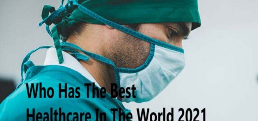 Who Has The Best Healthcare In The World 2021
