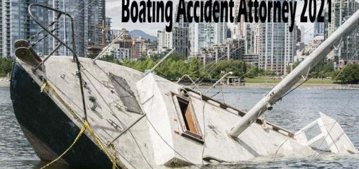Boating Accident Attorney 2021